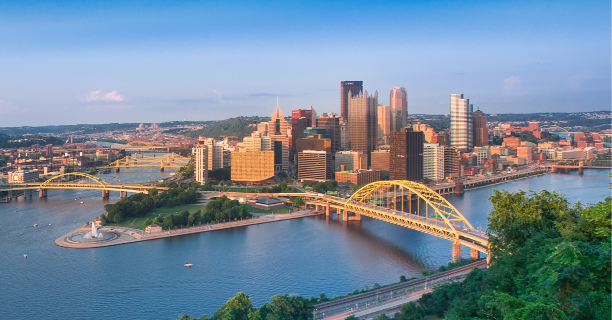 pittsburgh feature image