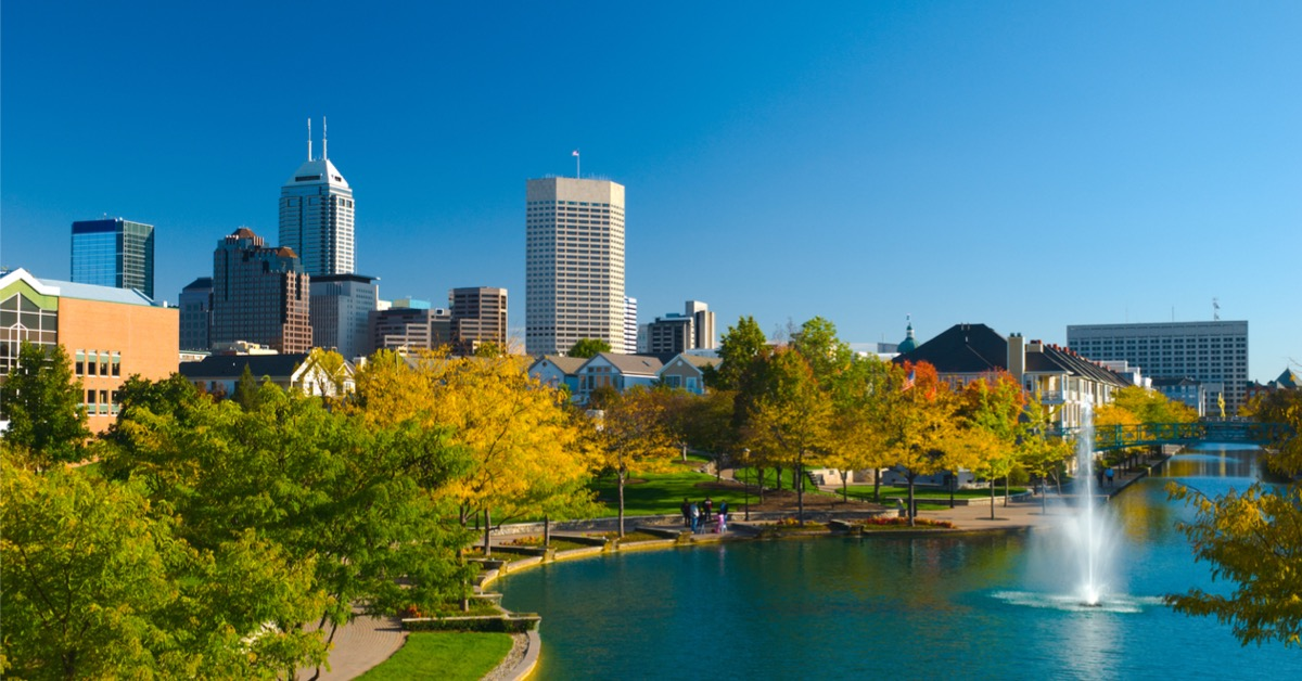 indianapolis feature image