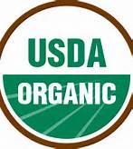 Organic... ish