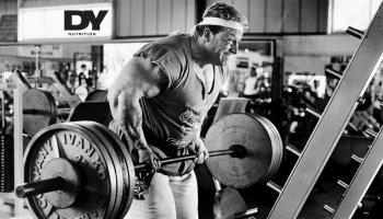 The Road To Mr Olympia Iii The Legacy Dorian Yates Nutrition