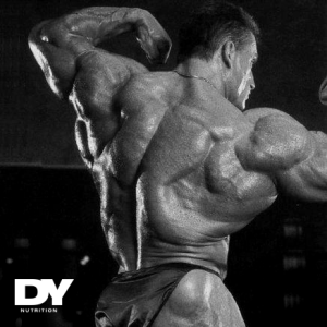 The embodiment of the HIT program and results, Dorian Yates