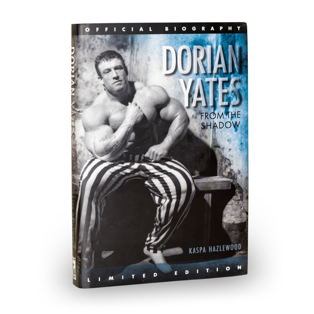 Dorian Yates Official Biography