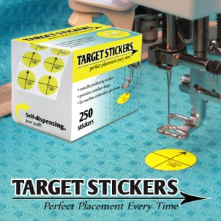 Target Stickers