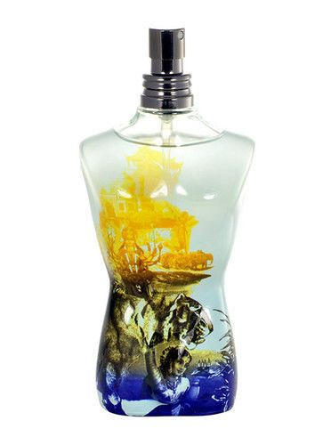 Le Male Summer 2015 perfumy