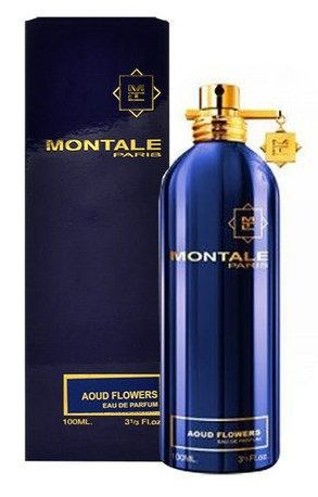 Montale Paris Aoud Flowers