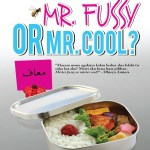 [SNEAK PEEK] MR FUSSY OR MR COOL