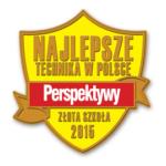 Złota Szkoła 2015