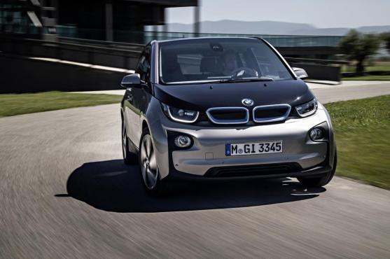 Quelle: BMW Group