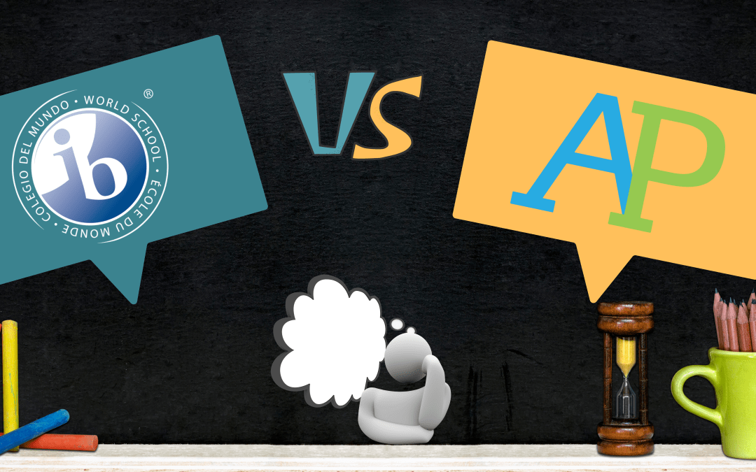 Understand the Difference Between AP and IB