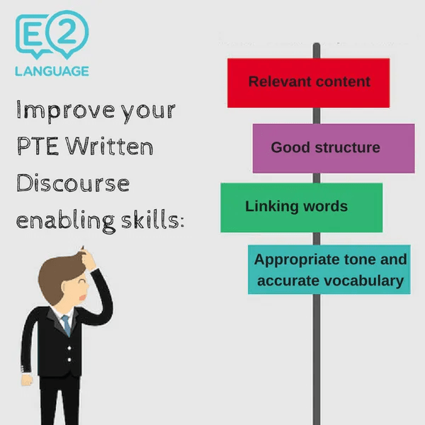 pte writing archives the elanguage blog how can i improve my pte written discourse score in my essay