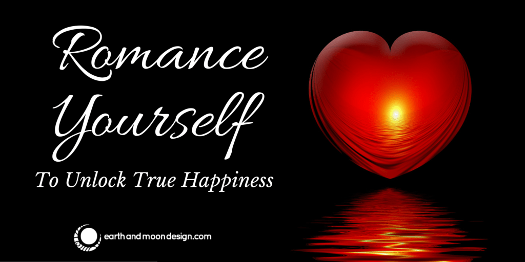Romance yourself
