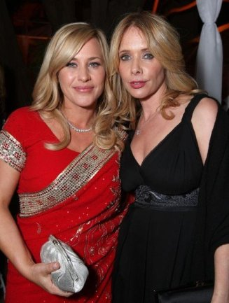 Arquette Sisters_Art of Elysium 10th Anniversary Gala