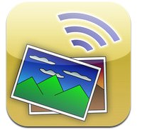 WiFi Photo Transfer