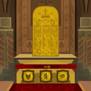 Escape the Castle(エスケイプキャッスル)攻略 スマートフォン脱出ゲームアプリ攻略まとめ 1