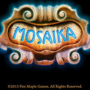 Mosaika 攻略