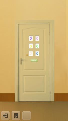 Th 脱出ゲーム モモンガがいる部屋からの脱出 攻略 4892
