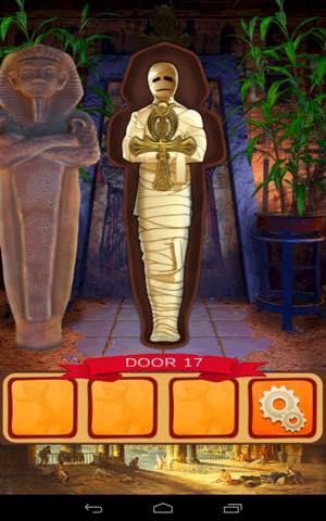 Th 脱出ゲーム 100 doors world of history 攻略 lv17 1