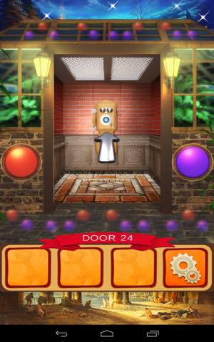 Th 脱出ゲーム 100 doors world of history 攻略 lv24 1