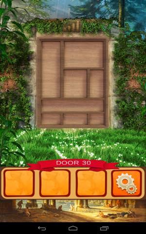 Th 脱出ゲーム 100 doors world of history 攻略 lv30 0