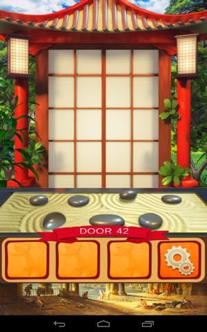 Th 脱出ゲーム 100 doors world of history 攻略 lv42 1