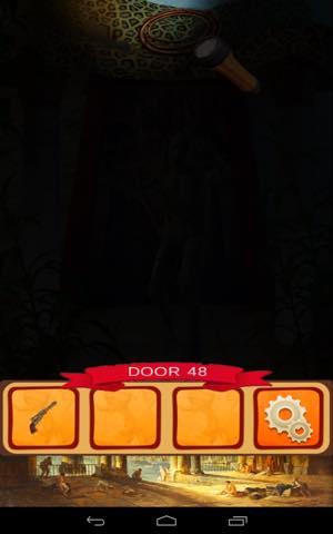 Th 脱出ゲーム 100 doors world of history 攻略 lv48 3
