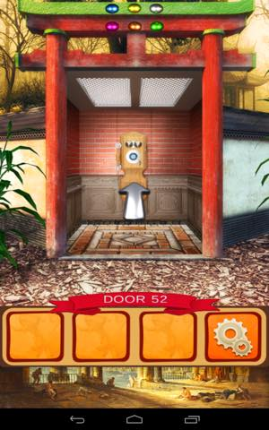 Th 脱出ゲーム 100 doors world of history 攻略 lv52 4