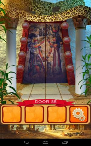 Th 脱出ゲーム 100 doors world of history 攻略 lv85 0