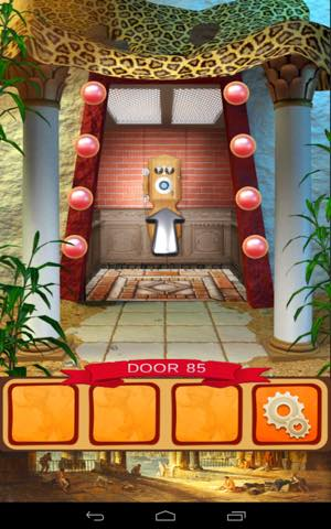 Th 脱出ゲーム 100 doors world of history 攻略 lv85 3