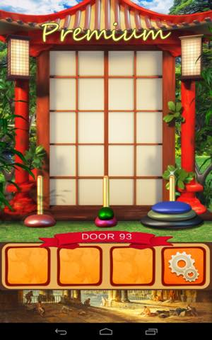 Th 脱出ゲーム 100 doors world of history 攻略 lv93 6