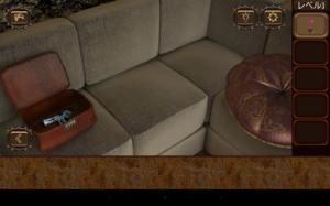 Th 脱出ゲーム  Doomsday Escape    攻略 lv3 3