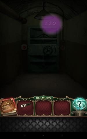 Th 脱出ゲーム Hidden Escape     攻略 lv92 3