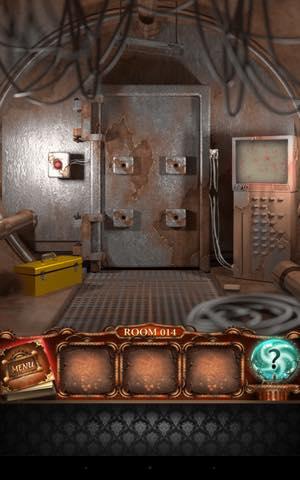 Th 脱出ゲーム 100 Doors 4  攻略 lv14 0