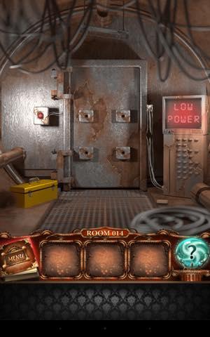 Th 脱出ゲーム 100 Doors 4  攻略 lv14 1