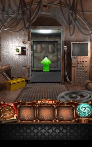 Th 脱出ゲーム 100 Doors 4  攻略 lv14 7