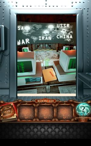 Th 脱出ゲーム 100 Doors 4   攻略 lv49 5