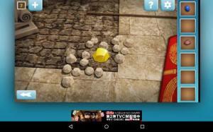 Th 脱出ゲーム World Wonders Escape   攻略 lv7 5
