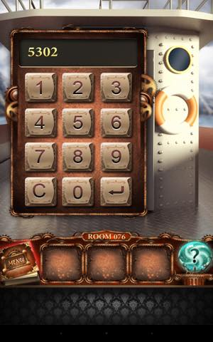 Th 脱出ゲーム 100 Doors 4 攻略 lv76 3
