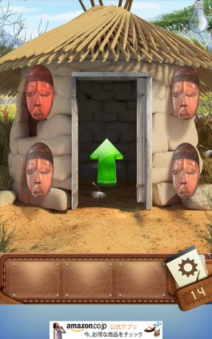 Th 脱出ゲーム Escape World Travel 攻略 lv14 4