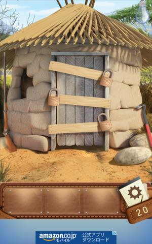 Th 脱出ゲーム Escape World Travel 攻略 lv20 0