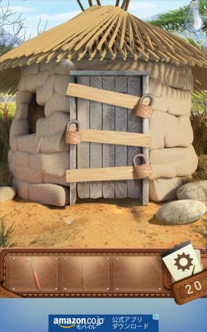 Th 脱出ゲーム Escape World Travel 攻略 lv20 1