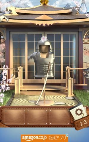 Th 脱出ゲーム Escape World Travel 攻略 lv23 3
