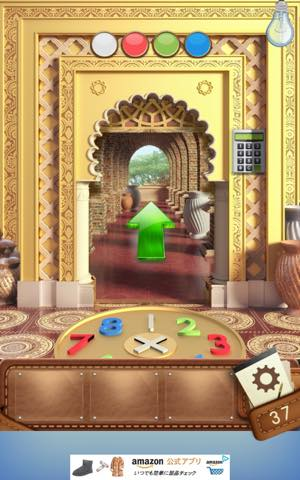 Th 脱出ゲーム Escape World Travel 攻略 lv37 4
