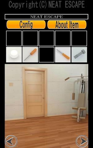 Th 逆脱出ゲーム My Home2(マイホーム2)    攻略 48