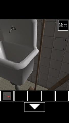 Th 脱出ゲーム女子トイレからの脱出 攻略 2172