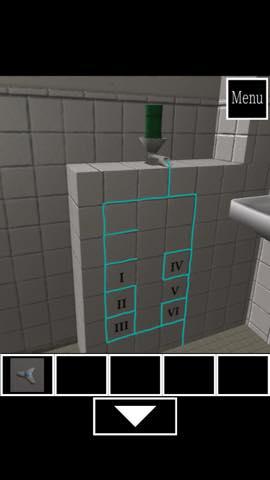 Th 脱出ゲーム女子トイレからの脱出 攻略 2194