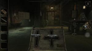 Th 脱出ゲーム The Room Three   攻略 601