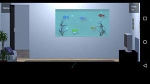 Th 脱出ゲーム Fish room 24