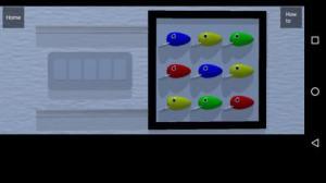 Th 脱出ゲーム Fish room 52