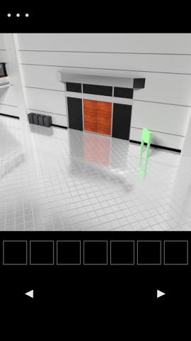 Th  脱出ゲーム Fountain 2509