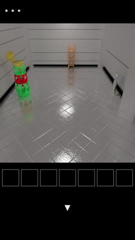 Th  脱出ゲーム Fountain 2565